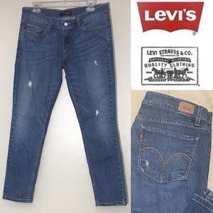 Levi's Too Superlow Jeans